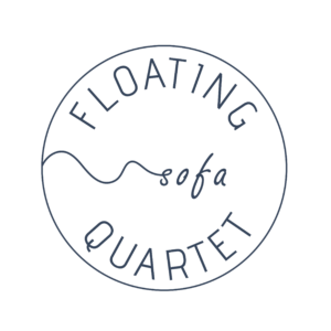 Floating Sofa Quartet